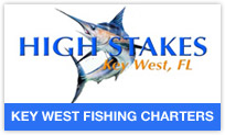 Visit our friends at High Stakes Fishing Charters - Key West, FL